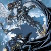 Image Featuring Avengers, Beast, Captain America, Moon Knight, War Machine (James Rhodes), Valkyrie