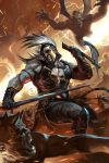 Chaos War: Ares (2010) #1