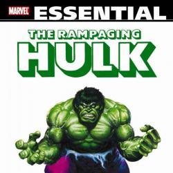 Essential Rampaging Hulk Vol. 2 (2010)