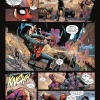 AMAZING SPIDER-MAN #648 preview page by Humberto Ramos