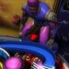 Marvel Pinball Wolverine Table Screenshot