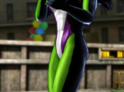 Marvel vs. Capcom 3: She-Hulk Spotlight