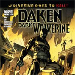 Daken: Dark Wolverine