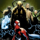 Marvel Comics On-Sale 3/9/11