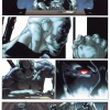 Fear Itself: Uncanny X-Force preview art by Simone Bianchi