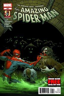 Amazing Spider-Man (1999) #690