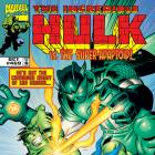 Incredible Hulk (1962) #469 Cover