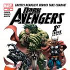 Cover: Dark Avengers (2012) #175