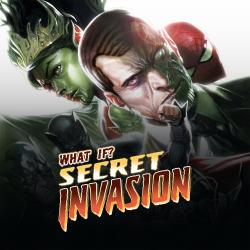 What If? Secret Invasion (2009)