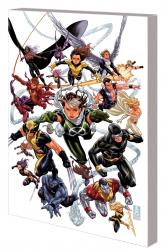 Avengers Vs. X-Men: X-Men Legacy (Trade Paperback)