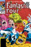 Fantastic Four (1961) #370 Cover