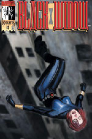 Black Widow (2001) thumbnail