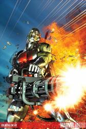 Deathlok #2 