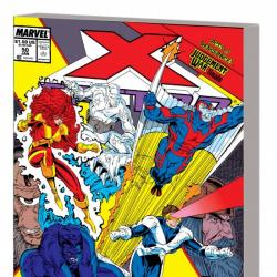 ESSENTIAL X-FACTOR VOL. 3 TPB