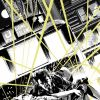 WOLVERINE NOIR #4 (CALERO VARIANT)
