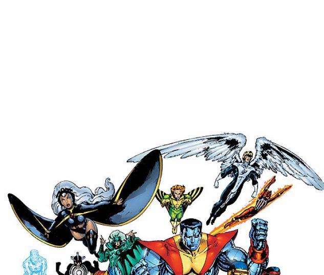WOLVERINE AND THE X-MEN MAGAZINE #2