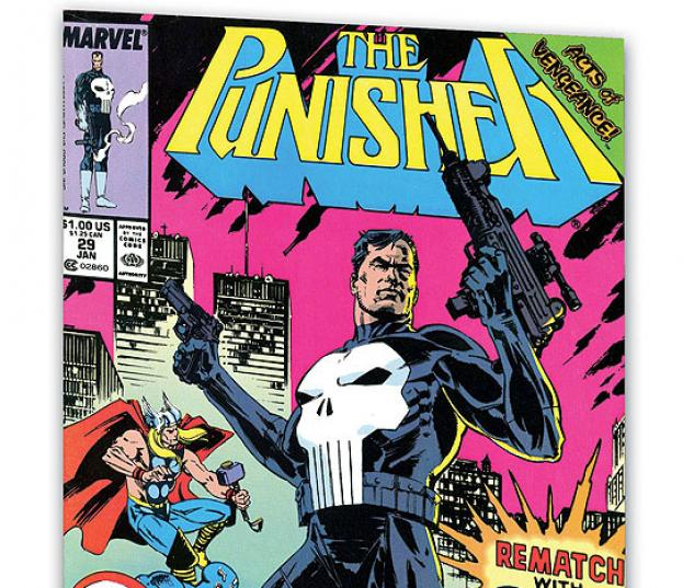 ESSENTIAL PUNISHER VOL. 3 #0