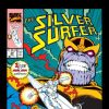 SILVER SURFER #34