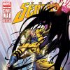 SENTRY (2008) #8 COVER