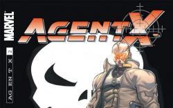 Agent X #2