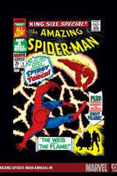 Amazing Spider-Man Annual #4