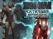Iron Man: Extremis MC- Behind the Scenes 1