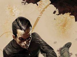Blade (2006) #7