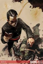 Blade: Sins of the Father (Trade Paperback)