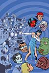 X-Statix Vol. 3: Back from the Dead (Trade Paperback)