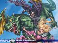 Lords of Avalon: Sword of Darkness (2008) #3 Wallpaper