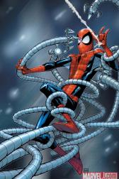 Marvel Adventures Spider-Man #6