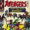 Image Featuring Avengers, Captain America, Hawkeye, Quicksilver