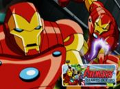 The Avengers: EMH!, Micro-Episode 4