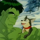 Watch The Incredible Hulk (1996) Ep. 5