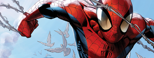 Psych Ward: Ultimate Spider-Man