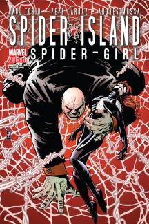 Spider-Island: The Amazing Spider-Girl #2