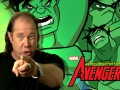 The Avengers: EMH! Voicing the Hulk