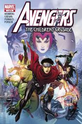 Avengers: The Childrens Crusade #1 