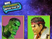 Marvel Super Heroes: What The--?! Vs. Capcom