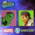 Marvel Super Heroes: What The--?! Capcom Special
