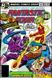 Fantastic Four #204 