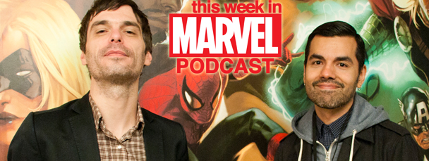 Download 'This Week in Marvel' Episode 63.5