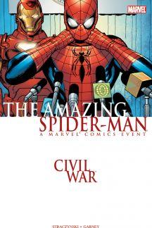 Civil War: Amazing Spider-Man (Trade Paperback)