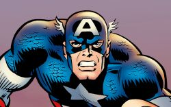 Follow the History of Captain America Pt. 9