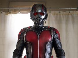 Ant-Man 12 new images master
