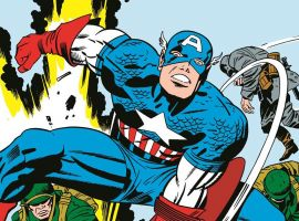 Jack Kirby Week: Essential Reading List