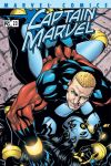 Captain Marvel (2000) #23