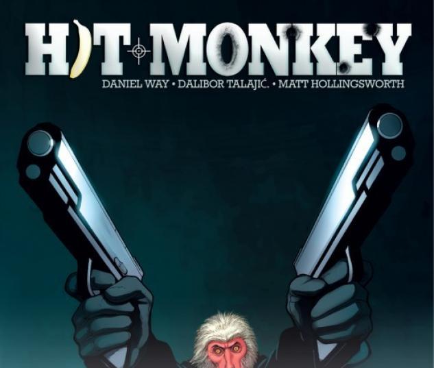 Hit-Monkey (2009) #1