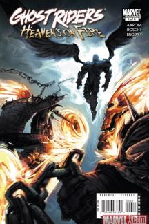 Ghost Riders: Heavens on Fire #6