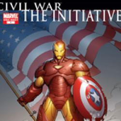 Civil War: The Initiative (2007)